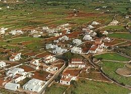 POSTAL  MENORCA SAN LUIS CASERIO DE TORRET AÑO 1974 - Menorca