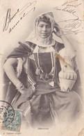 BEDOUINE (DIL384) - Femmes