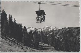 Sitzlift Wasserngrat Gstaad, Animee - Photo: Franz Villiger - BE Berne