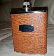 Flasque Z09. SAINLESS STELL - Whisky