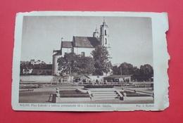Vilnius (Wilno) - Ca. 1930 - Lithuania --- Lietuva Lituanie Litauen --- 340 - Lithuania