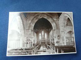 Brading Church.J.W - Inghilterra
