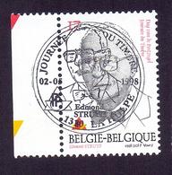 2756 Edmond  Struyf (Oblitérés Premier Jour) - Belgium