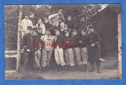 CPA Photo - LEROUVILLE - Portrait De Militaire Du 154e Régiment - 1906 - Voir Uniforme Montre - Lerouville
