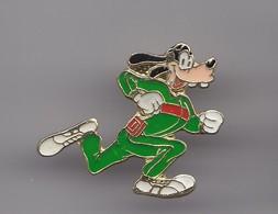 Pin's Dingo Réf 3873 - Disney