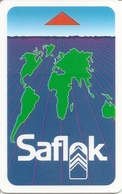 Saflok Hotel Keycards - Hotelkarten