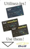 Hotel Keycard - Hotelkarten