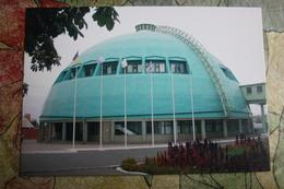 Sport - Volleyball Complex -  Ukraine, Mariupol - Modern Postcard - Volleyball