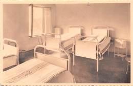 """BUYSINGEN - Sanatorium """"Rose De La Reine"""" - Une Chambre De Malade - Halle"""