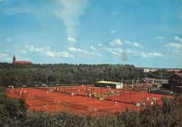 CPM - HEIST - DUINBERGEN - Tennis - Heist