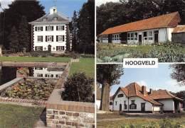 CPM - HOOGVELD - Hoogveld 4, 8211 VELDEGEM - Zedelgem