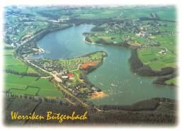 CPM - Worriken BÜTGENBACH - Butgenbach - Buetgenbach