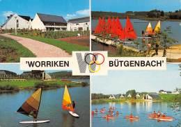 CPM - Worriken BÜTGENBACH - Bütgenbach