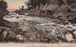 Maine Saco River Salmon Falls 1907