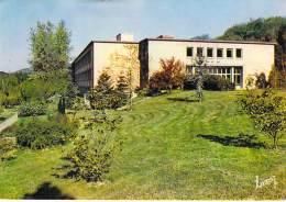 91 - ORSAY : Université De PARIS SUD : Mathématique : Entrée Du Grand Amphithéatre - CPSM CPM - Essonne - Orsay