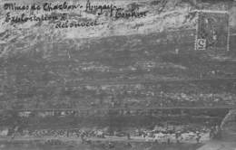 CPA Mines De Charbon - Hongay Tonkin - - Vietnam