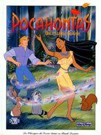 Pocahontas - Une Légende Indienne - Livres, BD, Revues
