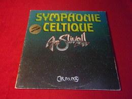 ALAN STIVELL  SYMPHONIE CELTIQUE   ALBUM DOUBLE - Other - French Music