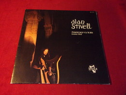 ALAN STIVELL   VERS L'ILE - Other - French Music