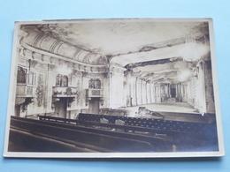 DROTTNINGHOLMS Teater ( Byggd Ar 1766 ) Anno 19?? ( Zie Foto's Voor Details ) ! - Suède