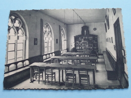 Abbaye Sainte Marie Du Mont - Mont-des-CatsGODEWAERSVELDE Nord ( 6 - Hélio Lorraine ) Anno 19?? ( Voir Photo ) ! - Dunkerque