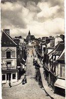Clermont L'eglise Rue De La Republique - Clermont