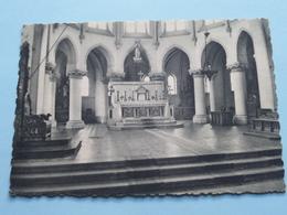 Abbaye Sainte Marie Du Mont - Mont-des-CatsGODEWAERSVELDE Nord ( 3 - Hélio Lorraine ) Anno 19?? ( Voir Photo ) ! - Dunkerque