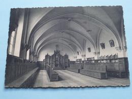 Abbaye Sainte Marie Du Mont - Mont-des-CatsGODEWAERSVELDE Nord ( 5 - Hélio Lorraine ) Anno 19?? ( Voir Photo ) ! - Dunkerque