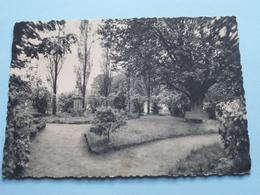 Abbaye Sainte Marie Du Mont - Mont-des-Cats GODEWAERSVELDE Nord ( 9 - Hélio Lorraine ) Anno 19?? ( Voir Photo ) ! - Dunkerque