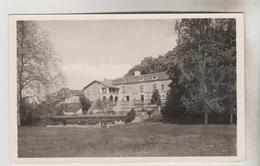 CPSM SURIN (Vienne) - Le Château De Cibioux - Autres Communes