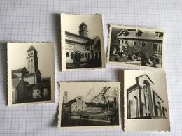 18G - Vues D'Orval Abbaye - Fotografie En Filmapparatuur