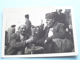 "SARAJEVO ( Foto-sluzba "" PUTNIK "" ) Anno 1955 ( See Photo ) ! - Bosnien-Herzegowina"