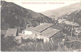 FR66 PRATS DE MOLLO - LA PRESTE - établissement Thermal - Hameau De La PRESTE - Belle - France