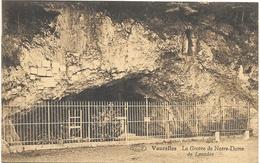 Vaucelles NA1: La Grotte De Notre-Dame De Lourdes - Doische