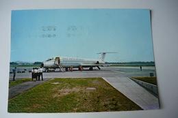 Maribor, Aerodrom, Airport, Flughafen, Letaliste, DC-9, Us. 1977 - Slovénie