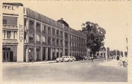 Elisabethville   Hôtel Léopold II - Belgisch-Congo - Varia