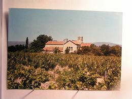 La Roque D'Anthéron - L'Abbaye De Silvacane - Autres Communes