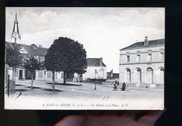 JOUE LES TOURS - Frankreich