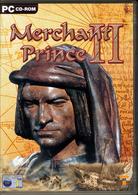 PC GAME 2001 - MERCHANT PRINCE II - MINT UNUSED - COLLECTORS ITEM - PC-Games