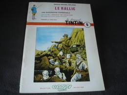 Rallic N°4 - Livres, BD, Revues