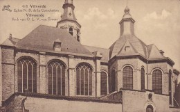 Vilvorde Eglise N-D De La Consolation - Vilvoorde