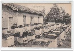 Les Ruchers D'Albret (marchand à Lyon - Très Bon état - France