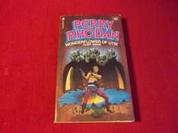 PERRY RHODAN N°  105 WODERFLOWER OF UTIK - Books, Magazines, Comics