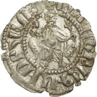 Monnaie, Armenia, Leon I, Tram, 1198-1219 AD, Sis, TTB+, Argent - Arménie