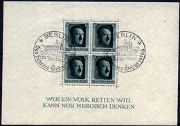 3390-Alemania Imperio Nº 8 - Poste Aérienne