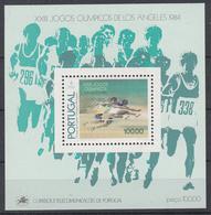 PORTUGAL - Michel - 1984 - BL 45 - MNH** - Blocs-feuillets