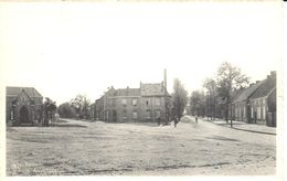 Berlaere - CPA - St. Annaplaats - Berlare