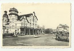 De Haan  - Coq S/Mer   *  Place Royale - Koninklijkeplaats (billekar) - De Haan