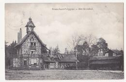 Brasschaat-Polygone: Het Kruishof. - Brasschaat