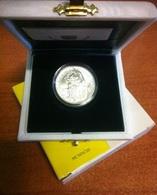 500 Lire 1993 Papa Giovanni Paolo II° Pace In Terra Vaticano Vatikan State UNC With Box - Vatican